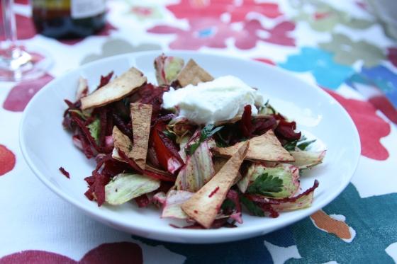 beetroot-tortilla-fattoush-summer-salad