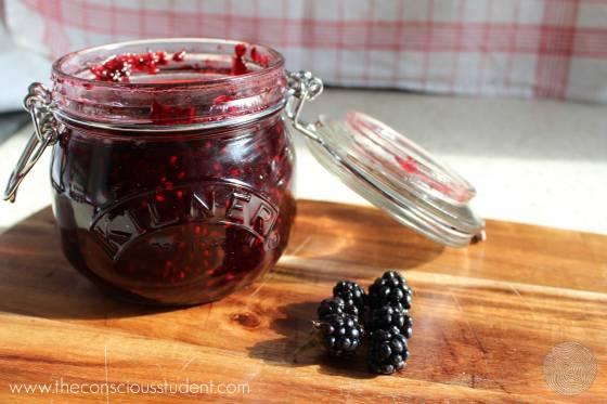 blackberry-jam