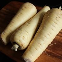 Vegetarian Christmas I - parsnip and cranberry nut loaf